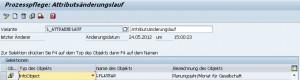 SAP BW Attributsänderungslauf