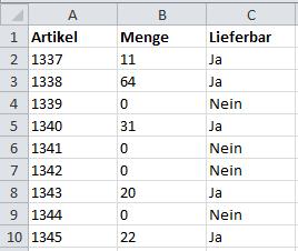 Excel VBA – Bestimmte Zeilen in eine andere Tabelle kopieren | Denis ...