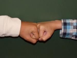 Konflikte konstruktiv lösen