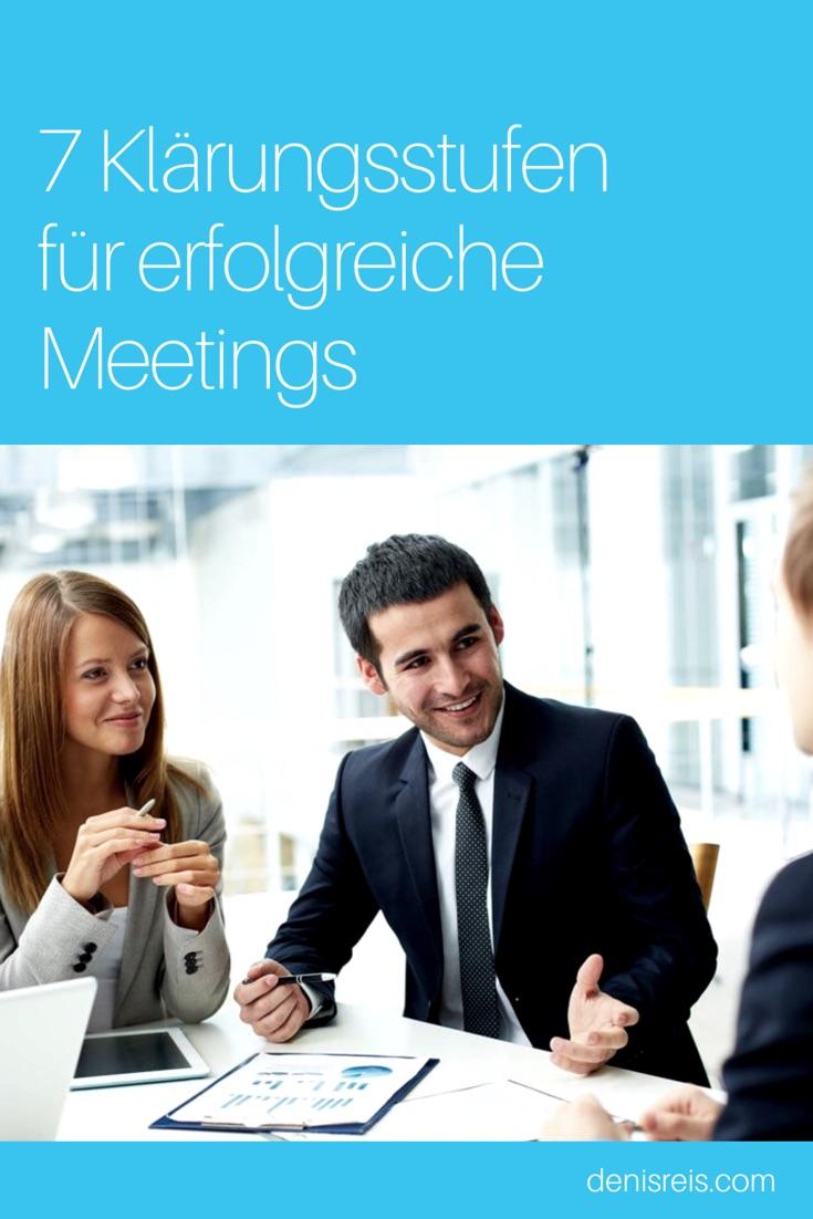 So bewältigen Sie Störungen in Meetings und Workshops