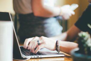 Bewerbung mit SAP Zertifikat