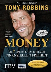 Money von Tony Robbins