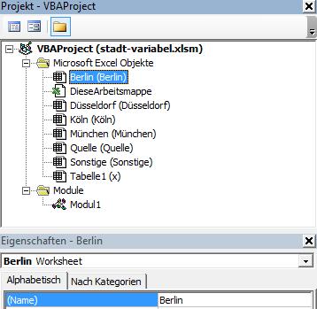 Excel VBA – Jede Zeile in eine bestimmte Tabelle kopieren | Denis Reis