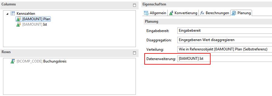 Datenerweiterung