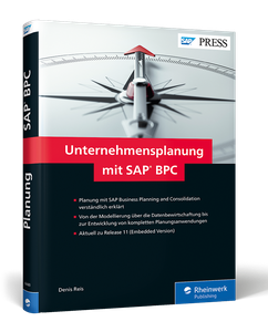 Unternehmensplanung mit SAP BPC