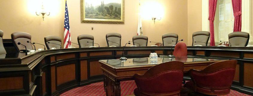 Tipps zum Umgang mit dem Lenkungsausschuss