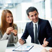 Sieben Klärungsstufen für erfolgreiche Meetings