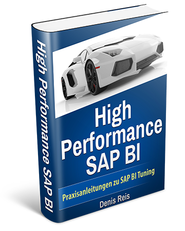 Fordere SAP Performance Tricks an