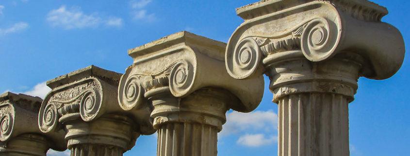 Meine Buchnotizen – The 10 Pillars of Wealth von Alex Becker