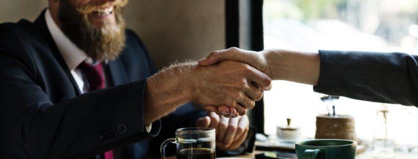 Das wichtigste Meeting Ihrer Karriere