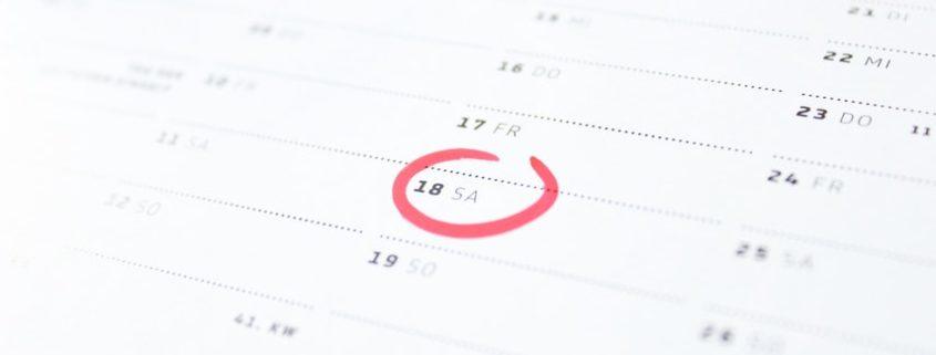 Excel VBA - Datumeingabe leicht gemacht