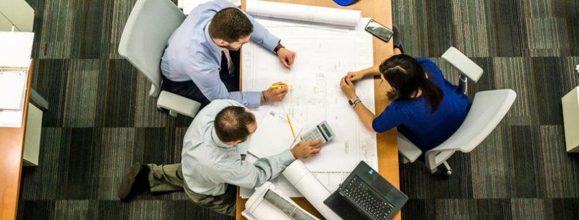 Meetings und Workshops erfolgreich durchführen