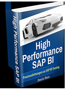 High Perfromance SAP BI