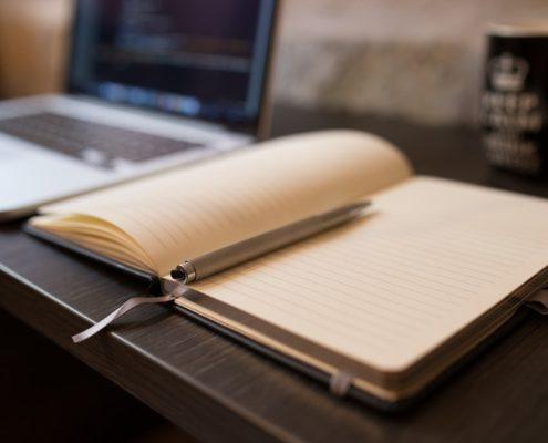 10 Gründe warum Sie einen Blog starten sollten