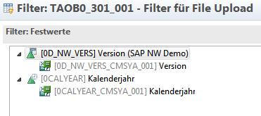 Filter File Upload