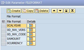 Format der Datei festelegen