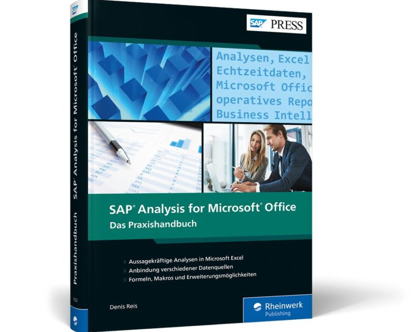 SAP Analysis for Office leicht gemacht