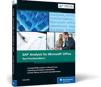 SAP Analysis for Office